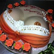 Приватные торты